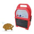 電気柵 100m×2段タイプ ファームガードセット FGN-10SET アルミス [農業用材][電気柵][防獣]