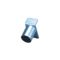 【送料無料】キャッチマン(バルコニー養生部材) 取り付け金具 40個 48.6クランプ対応 アラオ