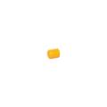 【送料無料】パイプカバー オレンジキャップ 200個 48.6φ オレンジ アラオ