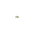 【送料無料】単管打込みキャップ 座金 120個 48.6φ スチール製 アラオ