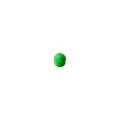 【送料無料】ハイキャップ F型 1000個 緑 アラオ