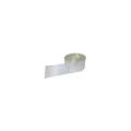 【送料無料】鉄筋カバー 収縮チューブ 折径75(~D38) 透明 100m巻 アラオ