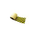 【送料無料】トラクッションロール 2巻 4t×240w×10m巻 黄/黒 アラオ