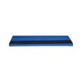 【送料無料】ネオステップ(階段養生) 養生テープ付 40枚 910×220×40mm 青 アラオ