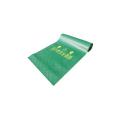 【送料無料】エコ歩行者マット 1巻 3t×600w×3.6M巻 グリーン エコマーク認定 アラオ