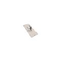 【送料無料】側溝ダートカバーN 幅狭タイプ 50枚 天板190×75 高さ45 ライトグレー アラオ