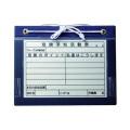 【送料無料】マグネットボード(KYボード)(紐付) A4ヨコ 10枚 288×365 アラオ