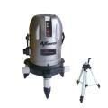 高輝度レーザー墨出し器 レーザーマン LV-551(三脚付)