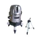 高輝度レーザー墨出し器 レーザーマン LV-651(三脚付)
