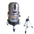 高輝度レーザー墨出し器 レーザーマン LV-851(三脚付)