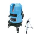 高輝度レーザー墨出し器 レーザーワーカー AL-701(三脚付)