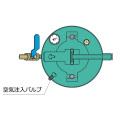 携帯乳剤スプレヤー用交換部品 空気注入バルブ (虫ゴム)