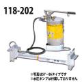 アルミ水圧ジャッキ 標準型