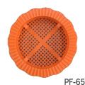 水抜き孔用パイプフィルター PF-65