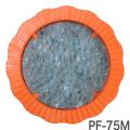 水抜き孔用パイプフィルター PF-75M (透水マット付)