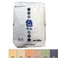 【送料無料】汎用カラーモルタル 色モル(蒸栗/象牙/亜麻/ベージュ/灰浅緑/濃灰) 20kg(5袋セット)マツモト産業