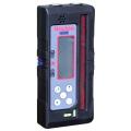 【送料無料】ホーシン  レーザーデジタル受光器 100DR (HC100クランプ付)