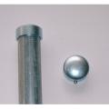 単管接続金具 11-1C-Z 化粧キャップ 亜鉛合金製【ジョイント工業】