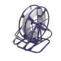 【送料無料】マジックリール 回転補助台付セット MRS-4800K ジェフコム [作業工具][産業機械][管工][電設工具][電設作業工具][ケーブルリール]
