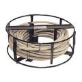 【送料無料】チョーチンリール CD-28R ジェフコム [作業工具][産業機械][管工][電設工具][電設作業工具][ケーブルリール]