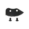 【送料無料】圧着工具 交換用ラチェットギア DC-LRG ジェフコム [作業工具][産業機械][管工][電設工具][電設作業工具][圧着工具]
