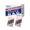 【送料無料】モルタル早強・防凍用 粉末防凍剤 NAC(ナック) 1.2kg×16袋/箱 マノール