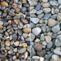 ヤマト天然砂利 御浜(みはま) 20kg