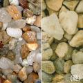 ヤマト天然砂利 淡路砂利 20kg