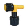ワンタッチ給油栓 コッくん Pタイプ 口金φ40用 MWC-40P [ケミカル用材][給油栓]
