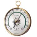 【送料無料】予報官(気圧計) 2hpa BA-654 エンペックス