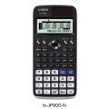 【送料無料】関数電卓 数学自然表示・プロフェッショナル fx-JP900-N カシオ