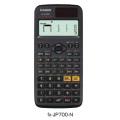 【送料無料】関数電卓 数学自然表示・ハイスペック fx-JP700-N カシオ
