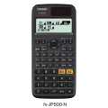 【送料無料】関数電卓 数学自然表示・スタンダード fx-JP500-N カシオ