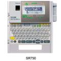 【送料無料】ラベルライター「テプラ」PRO スタンダードモデル SR750 KING JIM