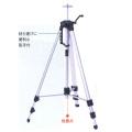 レーザー墨出器専用 精密エレベーター三脚 LET-B 610?1,695mm