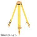 軽量木脚 PMWS-YL 5/8inch・平面