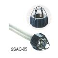 【送料無料】工業用内視鏡スネークスコープ SSAC-05 φ25用 プロテクター カスタム [保護保安用材][点検器具]