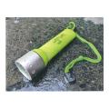 【送料無料】現場用防水LEDライト F-2 アイガーツール [保護保安用材][点検器具]
