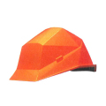 スタッキングヘルメット カクメット KAKUMET A (衝撃吸収ライナー無) [保護保安用材][ヘルメット][保護メガネ]