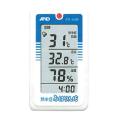 【送料無料】みはりん坊 AD-5688 0~50℃ エー・アンド・デイ [測量][測定機器][温度計][測定器][温度計][湿度計]
