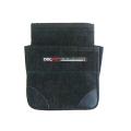 【送料無料】腰袋 DTK-02S-BK 深さ175mm [保護保安用材][安全帯][作業ベルト]