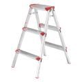 【送料無料】踏台 CCA-80K 天板の高さ:0.79m アルインコ [仮設用材][はしご][作業台]