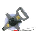 【送料無料】鋼製巻尺 ハヤマキ10 NS-30H 30m セキスイ [測量][測定機器][水平器][メジャー][巻尺][鋼製巻尺]