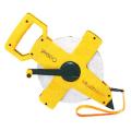 【送料無料】繊維巻尺 ミリオンオープン OTR20 20m ヤマヨ測定機 [測量][測定機器][水平器][メジャー][巻尺][繊維製巻尺]