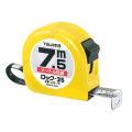 【送料無料】ロック-25 L25-55BL 5.5m/メートル目盛 TJMデザイン [測量][測定機器][水平器][メジャー][コンベックス]