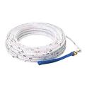 【送料無料】エスロン測量ロープ 30-LN 30m セキスイ [測量][測定機器][水平器][メジャー][測量ロープ]