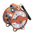 【送料無料】測量ロープ巻取器 ロープRケース 測量ロープ用 [測量][測定機器][水平器][メジャー][測量ロープ]
