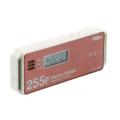 【送料無料】ウォッチロガー KT-255F NFC通信タイプ/温度・湿度 藤田電機製作所 ※受注生産品 [測量][測定機器][温度計][測定器][温度計][湿度計]