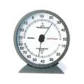 【送料無料】スーパーEX高品質温・湿度計 EX-2717 温・湿度計(シルバー) エンベックス [測量][測定機器][温度計][測定器][温度計][湿度計]