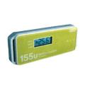 【送料無料】ウォッチロガー KT-155U USBタイプ/温度 藤田電機製作所 ※受注生産品 [測量][測定機器][温度計][測定器][温度計][湿度計]